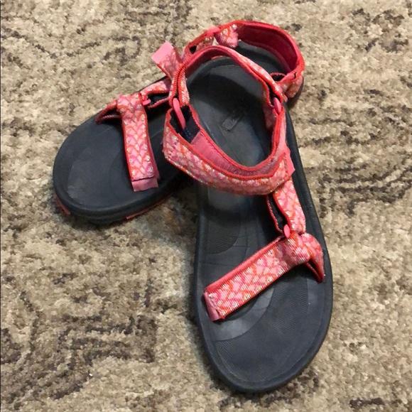 1ceb489a53f964 Teva Shoes - Women s Tevas